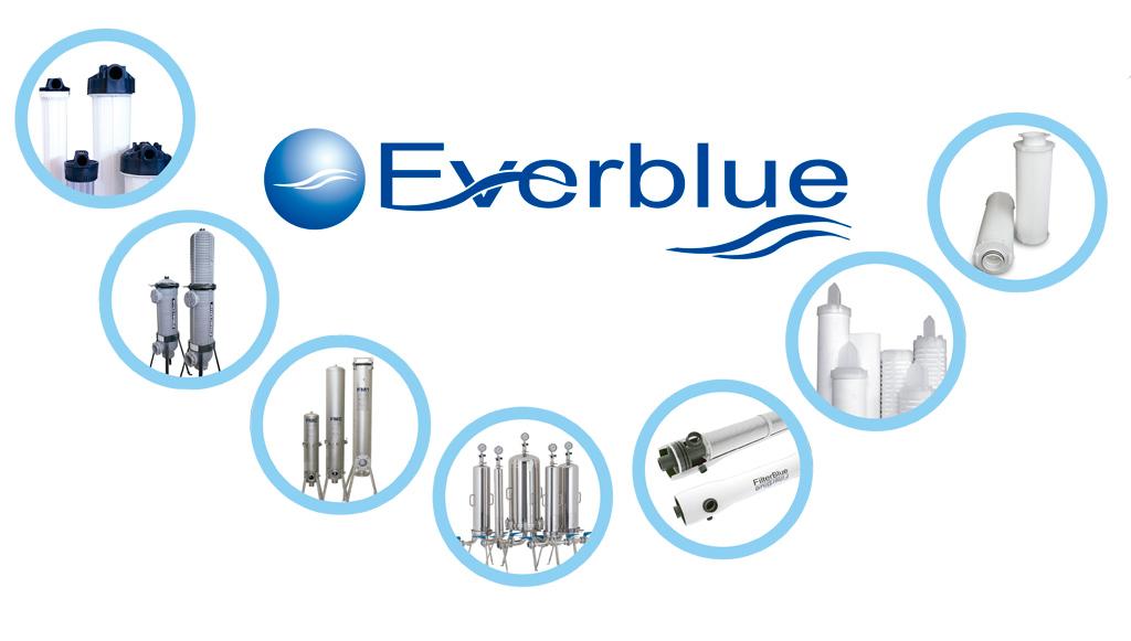 Acuerdo con Everblue